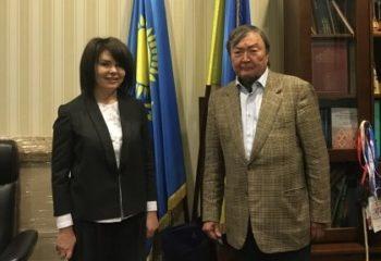 Олжас Сулейменов: «Ми неправильно зрозуміли незалежність»