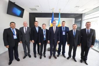 «Invest in Lviv Region»