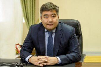Указом Глави Республіки Казахстан: